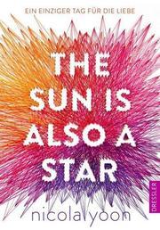 The Sun is also a Star – Ein einziger Tag für die Liebe