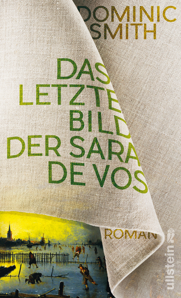 Cover für Das letzte Bild der Sara de Vos