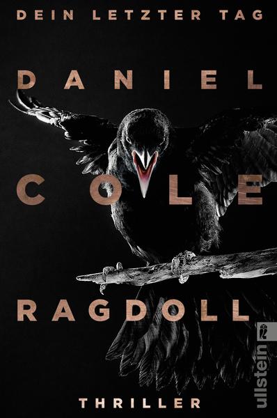 Cover für Ragdoll - Dein letzter Tag