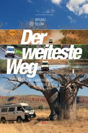Cover für Der weiteste Weg