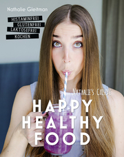 Cover für Happy Healthy Food