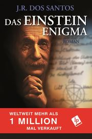 Cover für Das Einstein Enigma