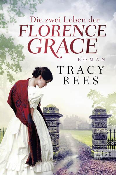 Cover für Die zwei Leben der Florence Grace