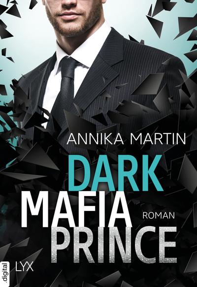 Cover für Dark Mafia Prince