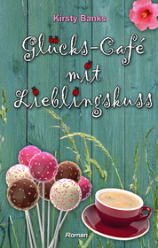 Glücks-Café mit Lieblingskuss