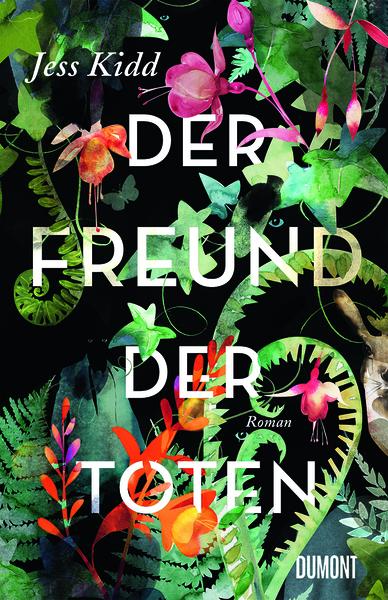 Cover für Der Freund der Toten