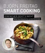 Cover für Björn Freitag – Smart Cooking