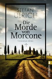 Cover für Die Morde von Morcone