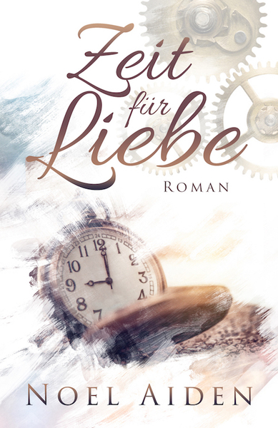 Cover für Zeit für Liebe