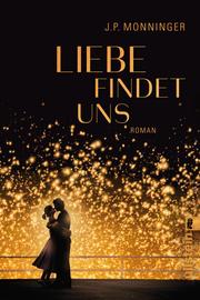 Cover für Liebe findet uns