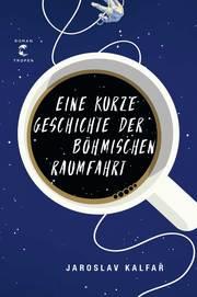 Eine kurze Geschichte der böhmischen Raumfahrt