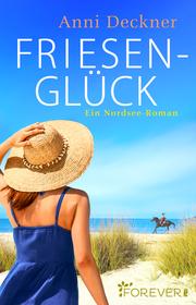 Cover für Friesenglück