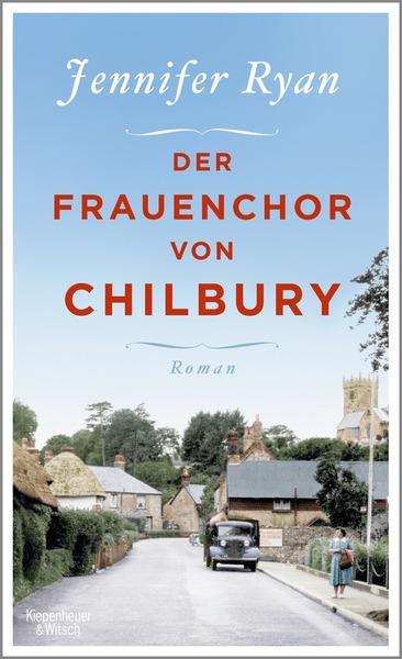 Cover für Der Frauenchor von Chilbury