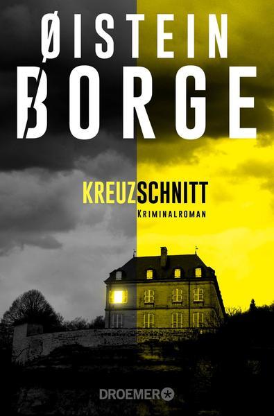 Cover für Kreuzschnitt
