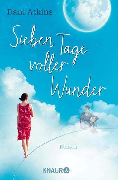 Cover für Sieben Tage voller Wunder