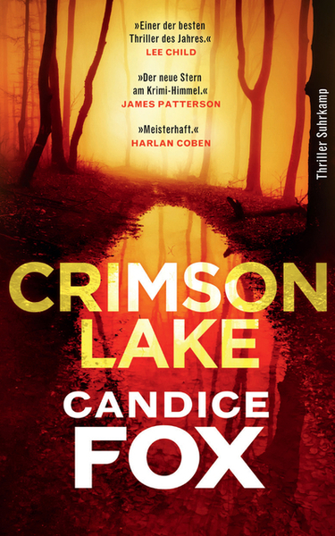 Cover für Crimson Lake