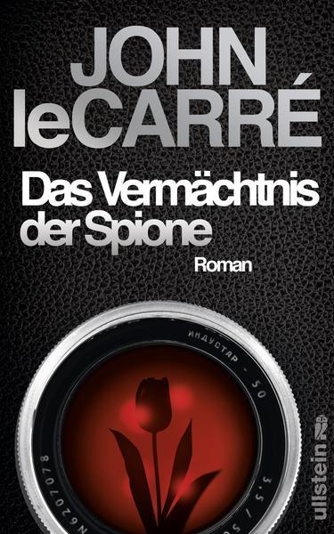 Cover für Das Vermächtnis der Spione