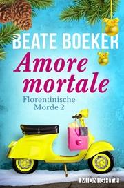 Cover für Amore mortale