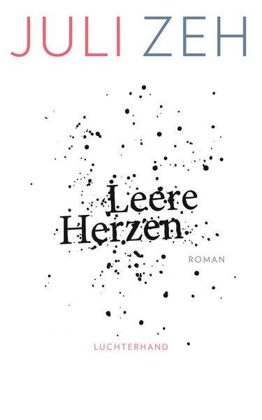 Cover für Leere Herzen
