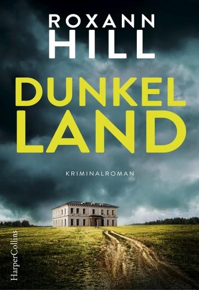 Cover für Dunkel Land