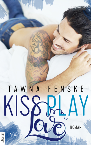 Cover für Kiss. Play. Love.
