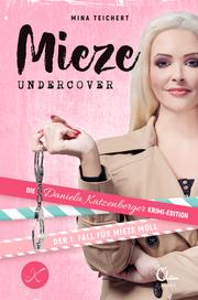 Cover für Mieze Undercover