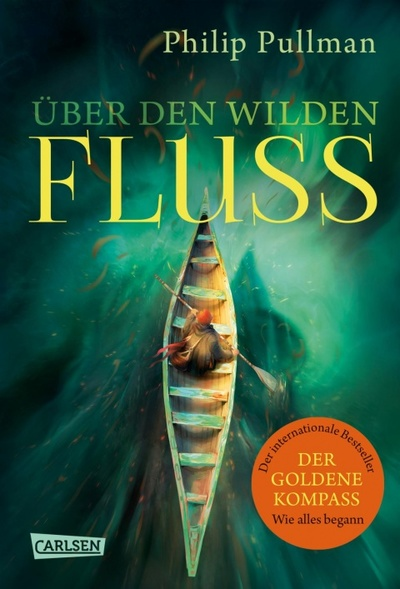 Cover für Über den wilden Fluss