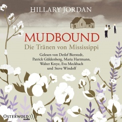 Cover für Mudbound - Die Tränen von Mississippi