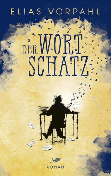 Cover für Der Wortschatz