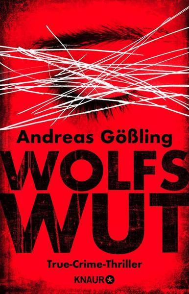 Cover für Wolfswut