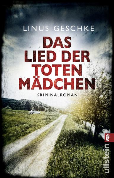 Cover für Das Lied der toten Mädchen