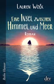 Cover für Eine Insel zwischen Himmel und Meer