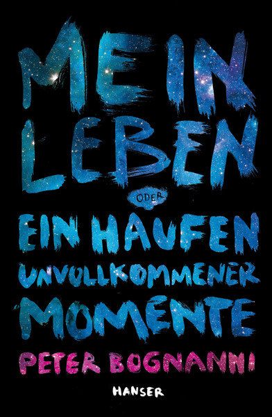 Cover für Mein Leben oder ein Haufen unvollkommener Momente
