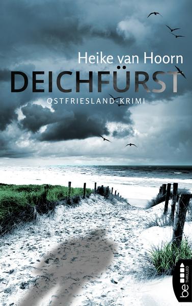 Cover für Deichfürst