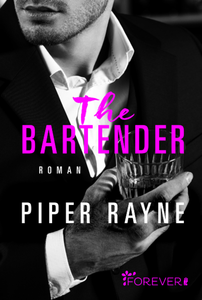 Cover für The Bartender
