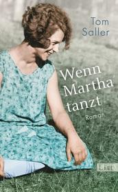 Cover für Wenn Martha tanzt