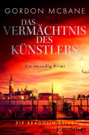 Cover für Das Vermächtnis des Künstlers