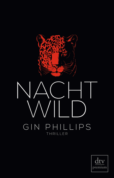 Cover für Nachtwild
