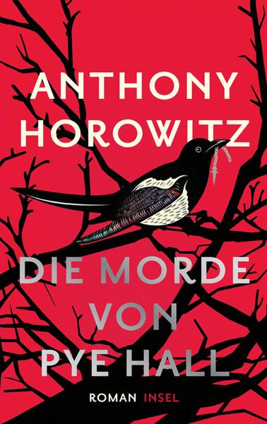 Cover für Die Morde von Pye Hall
