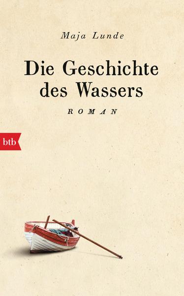 Cover für Die Geschichte des Wassers