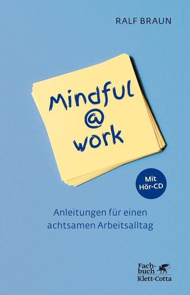 Cover für Mindful@work