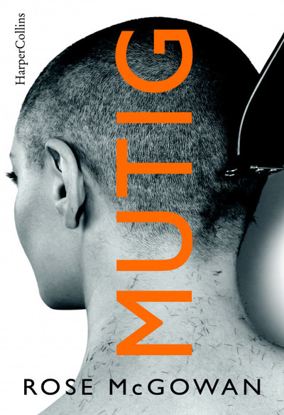 Cover für MUTIG