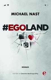 Cover für #EGOLAND