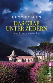 Cover für Das Grab unter Zedern