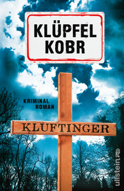 Cover für Kluftinger