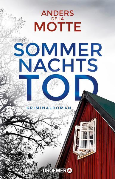Cover für Sommernachtstod