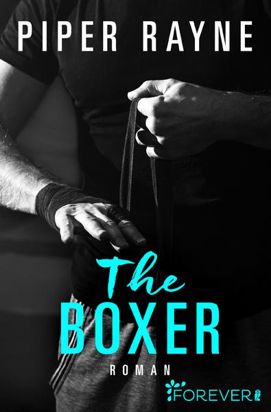Cover für The Boxer