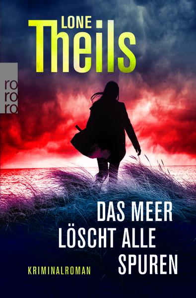 Cover für Das Meer löscht alle Spuren