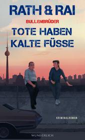 Cover für Bullenbrüder