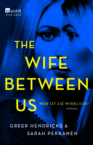 Cover für The Wife Between Us